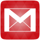 Google Mail red