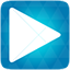 Google Play blue-64