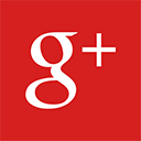 Google Plus flat-128