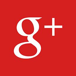 Google Plus flat