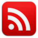 Google Reader Red
