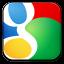 Google Search Default icon