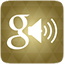 Google Voice Search icon