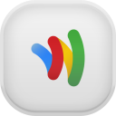 Google Wallet Light-128