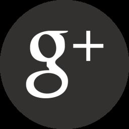 Googleplus Round