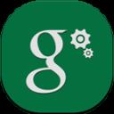 Googlesettings Flat Mobile