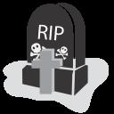 Graveyard Rip-128