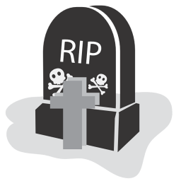 Graveyard Rip