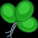 Green Baloons-128