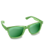 Green Glasses icon