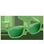 Green Glasses icon
