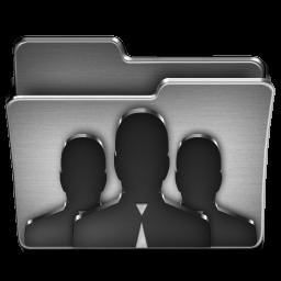 Group Steel Folder