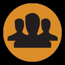 Groupcobfig Circle