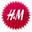 H and M logo-32
