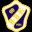 Halmstads BK Logo Icon