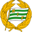 Hammarby IF Logo icon