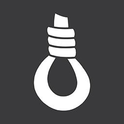 Hangman Game grey