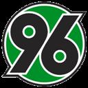 Hannover 96 Logo-128