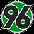Hannover 96 Logo-48