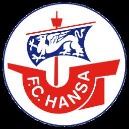 Hansa Rostock Logo
