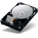 Hard Disk HDD SATA-128