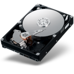 Hard Disk Hdd Sata Icon Download Devices Pack 3 Icons Iconspedia