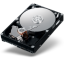 Hard Disk HDD SATA Icon