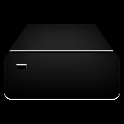 HDD Drive Alt