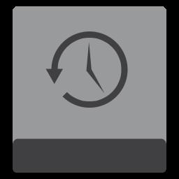 Hdd Timemachine