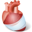 Heart Injury Icon