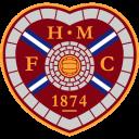 Hearts FC Logo-128
