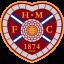 Hearts FC Logo icon
