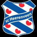 Heerenveen Logo-128