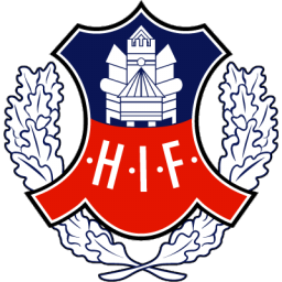 Helsingborg IF Logo