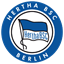 Hertha BSC Logo Icon