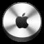 Hfs Drive Circle icon