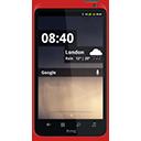 HTC Nebula-128