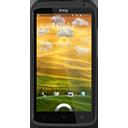 HTC One X Black-128