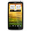 HTC One X white icon