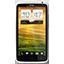 HTC One X white Icon