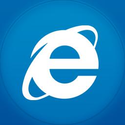 Icon Psd flat circle