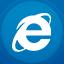 Icon Psd flat circle icon