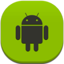 Icon Themer Flat Mobile