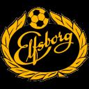 IF Elfsborg Logo-128