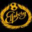IF Elfsborg Logo Icon