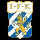 IFK Goteborg Logo-128