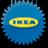 Ikea logo Icon