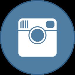 Instagram Round With Border Icon Download Somacro Icons Iconspedia