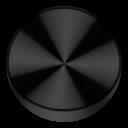 Internal Black Drive Circle-128