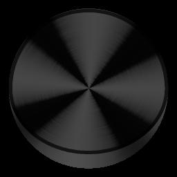 Internal Black Drive Circle